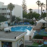 Photo de Agela Hotel Apartments