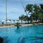 Foto van Centara Grand Beach Resort & Villas