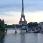 Φωτογραφία: Novotel Paris Tour Eiffel