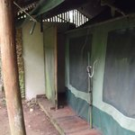 Foto de Kibale Forest Camp
