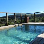 Foto de Aloe Ridge Self Catering