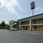 Φωτογραφία: BEST WESTERN Inn & Suites of Macon