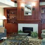 Country Inn & Suites By Carlson, Richmond West at I-64 resmi