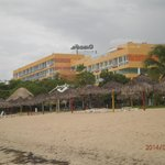 Photo de Hotel Ancon