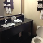 Foto di Hampton Inn Denver West / Golden