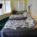 Fairfield Harbour Guest Rooms