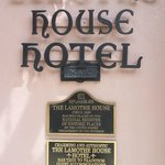 Photo de Lamothe House Hotel