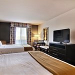 Foto Holiday Inn Express Hotel & Suites Hobbs