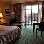Φωτογραφία: Four Seasons Hotel Dublin