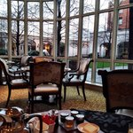 Four Seasons Hotel Dublin Foto