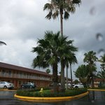 Fairway Inn Florida City resmi