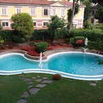 Photo of Grand Hotel Villa Medici