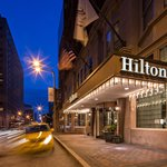 Hilton St. Louis Downtown