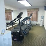 Foto van Baymont Inn & Suites Florence/Cincinnati South