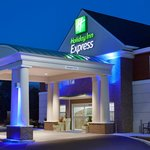 Foto de Holiday Inn Express Williamsburg North