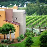 Foto de Spirit Ridge Vineyard Resort & Spa