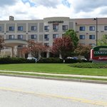 Foto de Courtyard by Marriott Middletown