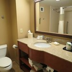 Hampton Inn Dubuque resmi