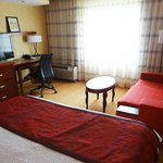 Φωτογραφία: Courtyard by Marriott Middletown