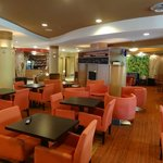 Courtyard by Marriott Middletown resmi