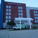 Zdjęcie SpringHill Suites Houston Intercontinental Airport