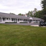 Photo de Eden Village Motel and Cottages