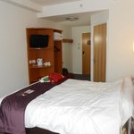 Bilde fra Premier Inn London County Hall