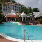 Windjammer Landing Villa Beach Resort Foto