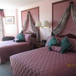 Auberge Gisele's Country Inn Foto