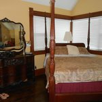 Φωτογραφία: Brava House Bed And Breakfast