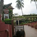 Neelam Hotels - The Glitz Goa照片