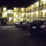 Foto Victoria Court Motor Lodge