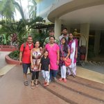 lovely trip to goa