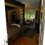 Photo de Talwood Manor B&B