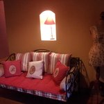 Foto de Muzikafe Bed & Breakfast