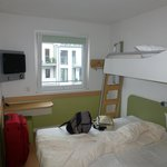 Photo of ibis budget Hamburg St. Pauli Messe
