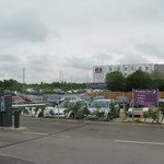 Premier Inn Stansted Airport Foto