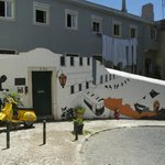 Photo de Lisbon Old Town Hostel
