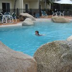 Foto di Cairns Queenslander Hotel and Apartments