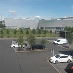 Φωτογραφία: Travelodge Glasgow Braehead