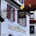 Φωτογραφία: TOP Hotel Goldenes Fass