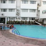 Foto de Hotel Holiday Resort