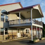 Bilde fra Golden Knight Inn and Suites