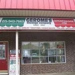 Gerome's Sausage Co.