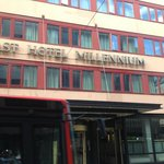 Photo de First Hotel Millennium