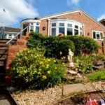 Flornorvan Bed & Breakfast in Kinver