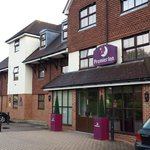 Photo de Premier Inn London Gatwick Airport South (London Road)