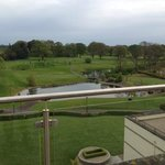 Foto van Knightsbrook Hotel & Golf Resort