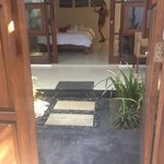 Photo de Tir Na Nóg Gili Trawangan Accommodation