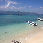 Tir Na Nóg Gili Trawangan Accommodation의 사진